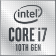 Gaming PC with Intel 10th Gen i7 CPU
