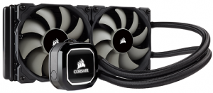 Liquid cooler RTX 2080 Ti gaming PC brisbane