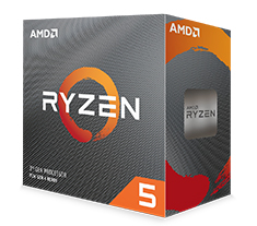 good PC with AMD CPU