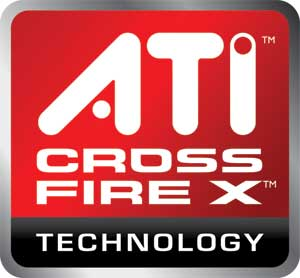 Crossfire Gaming PC