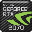 Geforce RTX 2070 photo editing PC Australia