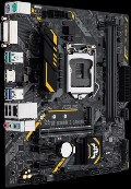 motherboard for desktop gaming pc