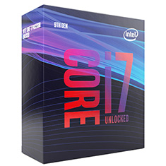 Buy Fast Gaming PC Australia i7 9th generation Intel CPU