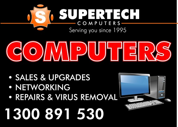 Supertech Computers